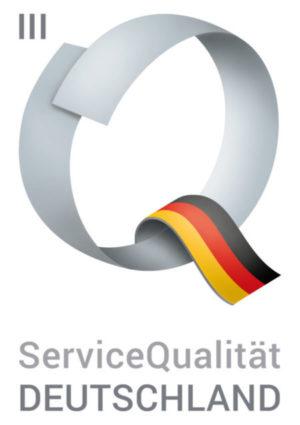 Qualitätssiegel für den AAfV