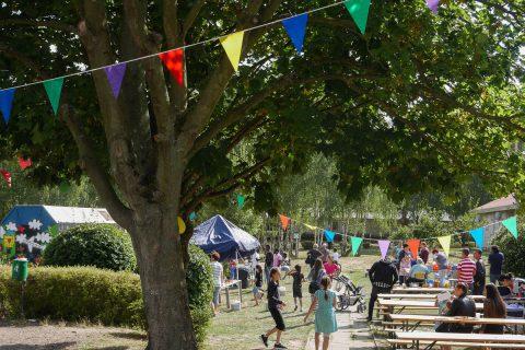 Sommerfest in Bad Belzig
