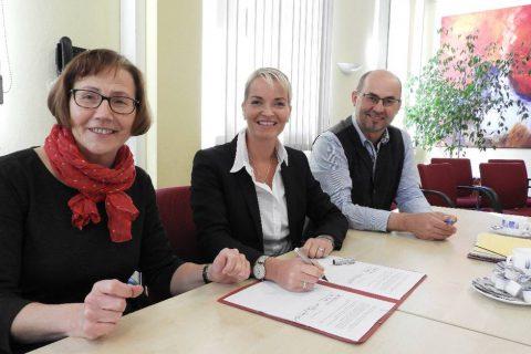 Neue Kooperation mit AWO – Brandenburg