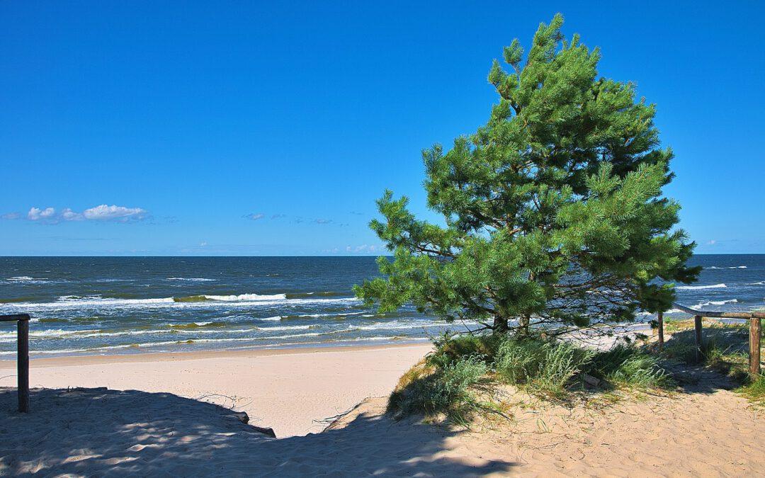 Jugendwohnhaus auf Ferienfahrt nach Polen